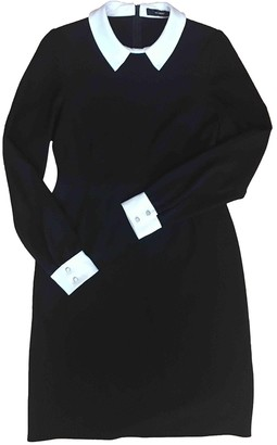 Hallhuber Black Dress for Women