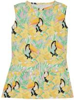 Manoush Multicolour Cotton Dresses