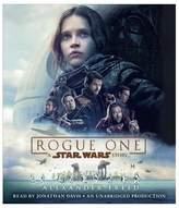 Rogue One (Unabridged) (CD/Spoken Word) (Alexander Freed)