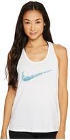 Nike Dry Soccer Tank Women's Sleeveless