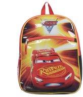 Cars Disney Pixar 3 Rust-EZE Exclusive Designed Multicolored Kids Attractive Bag Boys School backpack