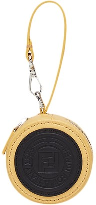 Fendi Logo Bag Charm