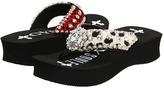 Gypsy SOULE Dally (Black) - Footwear
