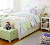 Pottery Barn Kids Catalina Storage Bed