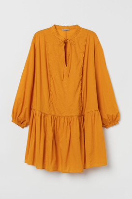 H&M H&M+ Cotton tunic