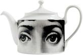 Fornasetti Tema e Variazioni Teapot