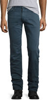 AG Jeans Matchbox Slim-Straight Jeans
