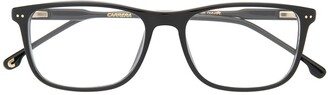 Carrera Lightweight Rectangle-Frame Glasses
