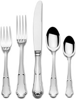 Wallace Barocco 46-Piece Dinner Flatware Set