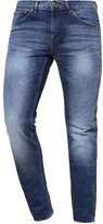Cheap Monday Sonic Slim Fit Jeans Sterling Blue