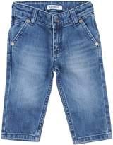 Bikkembergs Denim pants - Item 42601228