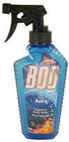 Parfums de Coeur Bod Man Rev'd by Body Spray 8 oz for Men