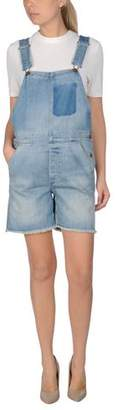 Denim & Supply Ralph Lauren Short dungarees