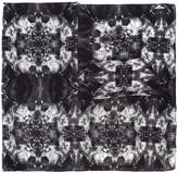 Thomas Wylde Metamorphosis printed scarf