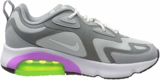 Nike Women's W Air Max 200 Trail Running Shoes