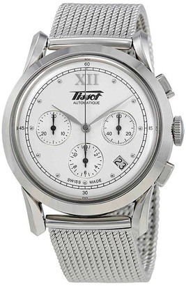 Tissot Heritage 1948 Chronograph Automatic Men's Watch T66.1.782.33