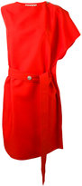 Marni asymmetric dress