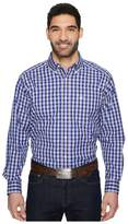 Ariat Darius Shirt Men's Long Sleeve Button Up
