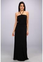 Michael Stars Modal Strapless Maxi Dress