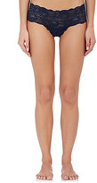 Cosabella Women's Never Say NeverTM HottieTM Hot Pants-NAVY