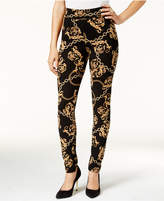 Thalia Sodi Printed Leggings, Created for Macy's