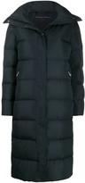 Perfect Moment Artic padded midi coat
