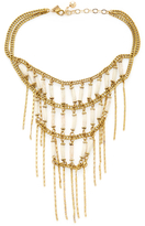Vanessa Mooney The Magdalena Layer Necklace