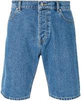 Kenzo denim shorts