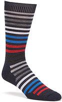 Smartwool Spruce Street Striped Crew Socks