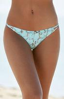 Reef Loop Strap Cheeky Bikini Bottom
