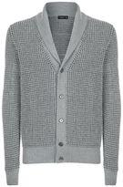 Corneliani Half-zip Sweater