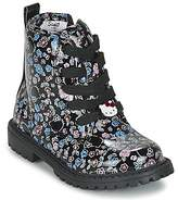Hello Kitty BRIANA Black