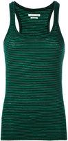 Etoile Isabel Marant striped vest top