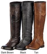 Luichiny Women's 'Point Tee' Tall Riding Boots