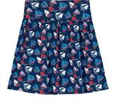 Cath Kidston Little Whitby Waters Skirt