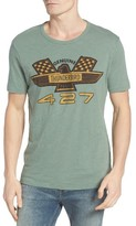 Lucky Brand Men's Thunderbird Graphic T-Shirt