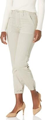 Joe's Jeans Women's Workwear Utiliy Style Pant