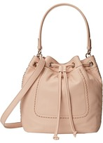 Cole Haan Nickson Drawstring Convertible Shoulder Bag