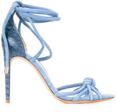 Alexandre Birman Layla sandals - women - Leather/Suede - 36