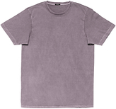 Denham Tubular Crew Neck T-shirt
