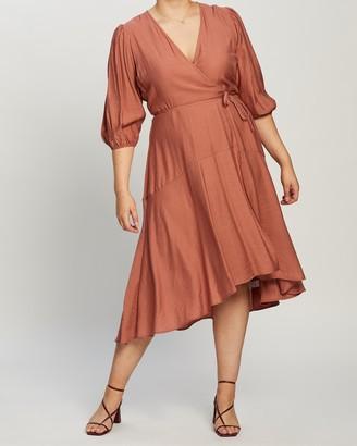Atmos & Here Georgina Dress