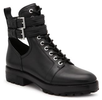 MICHAEL Michael Kors Bensen Combat Boot