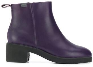 Camper Wonder boots