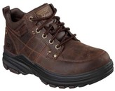 Skechers Men's Relaxed Fit Holdren Lender Boot