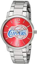 "Game Time Women's NBA-AAR-LAC ""All-Around"" Watch - Los Angeles Clippers"