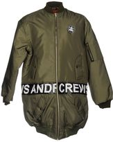 Andrea Crews Jackets