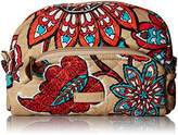 Vera Bradley Iconic Mini Cosmetic