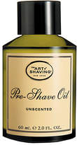 The Art of Shaving TAOS Pre-Shave Oil Unscented