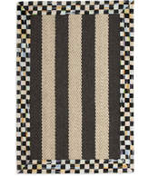Mackenzie Childs MacKenzie-Childs Stripe Rug, 2' x 3'