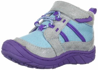 Northside Baby-Girl's Brenna Hiking Shoe